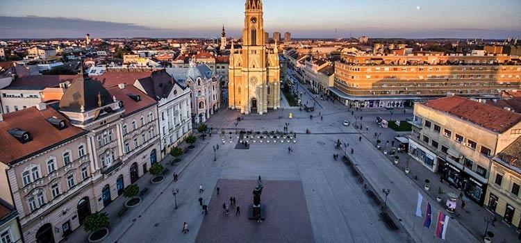 Приобретайте готовую компанию в Сербии