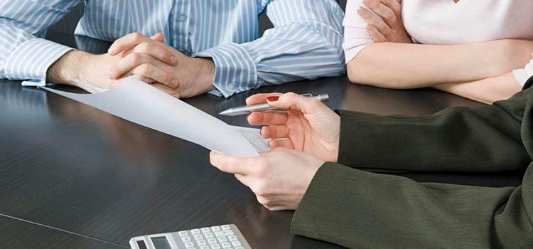 Получите бесплатную консультацию и подберите счет