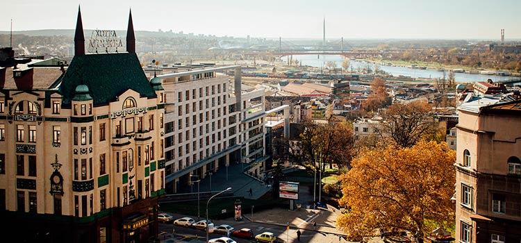 кто и сколько вложил в экономику Сербии