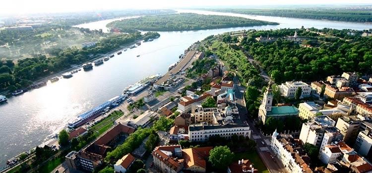 Как стать резидентом в Сербии