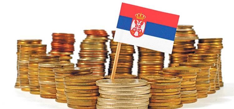 Налогообложение в Сербии