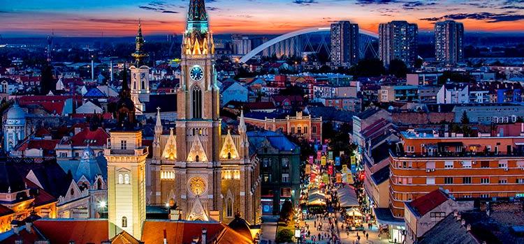 Купите фирму, зарегистрированную в Сербии