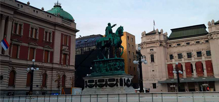 Открытие банковского счета в Сербии