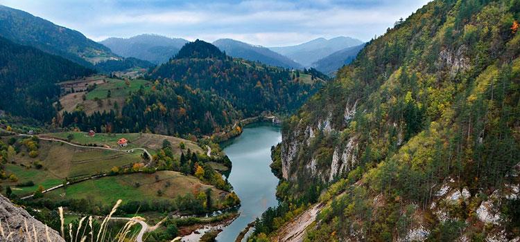 Зеленая энергетика в Сербии